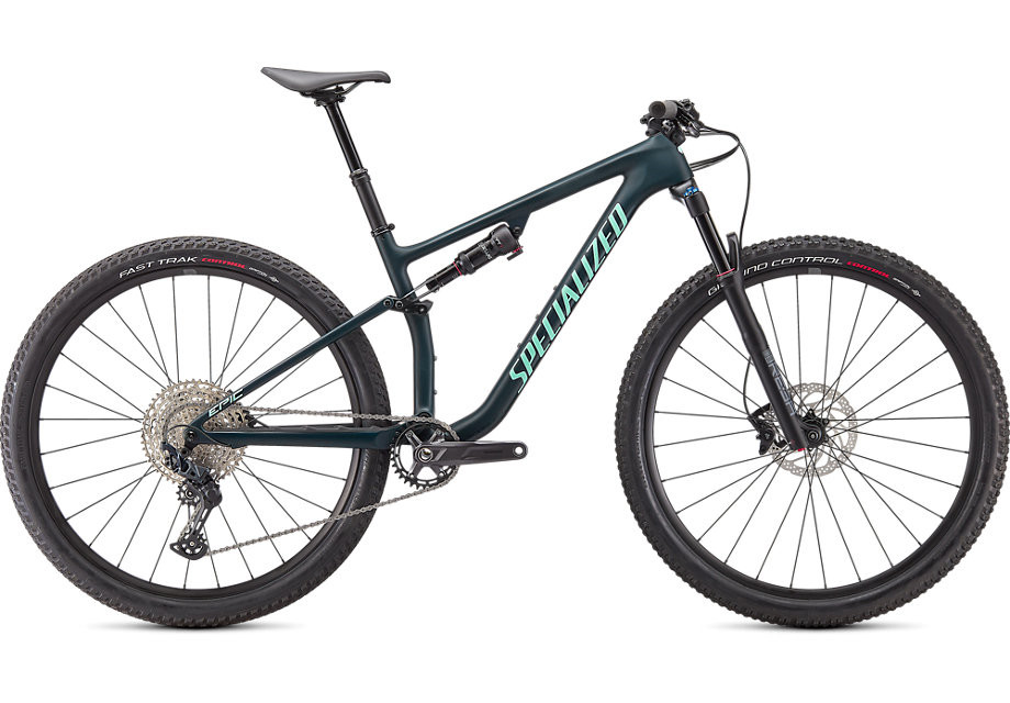 Specialized Epic Evo - 2021 Køb Ny Cykel Her  > Herrecykler  > Mountainbike Til Herrer