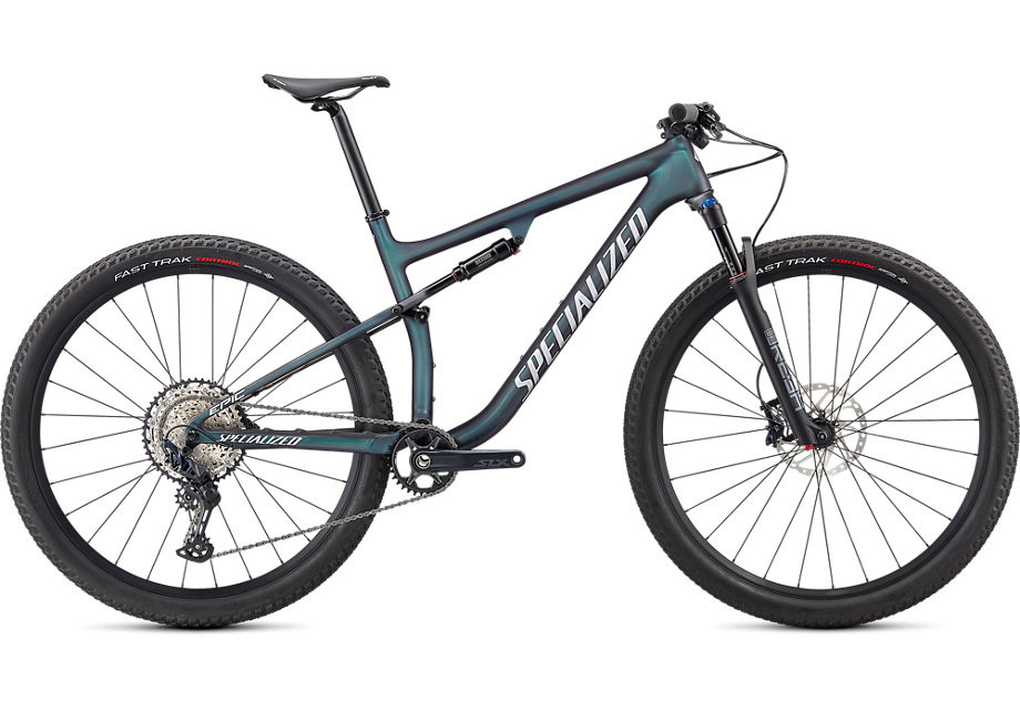 Specialized Epic Comp - 2021