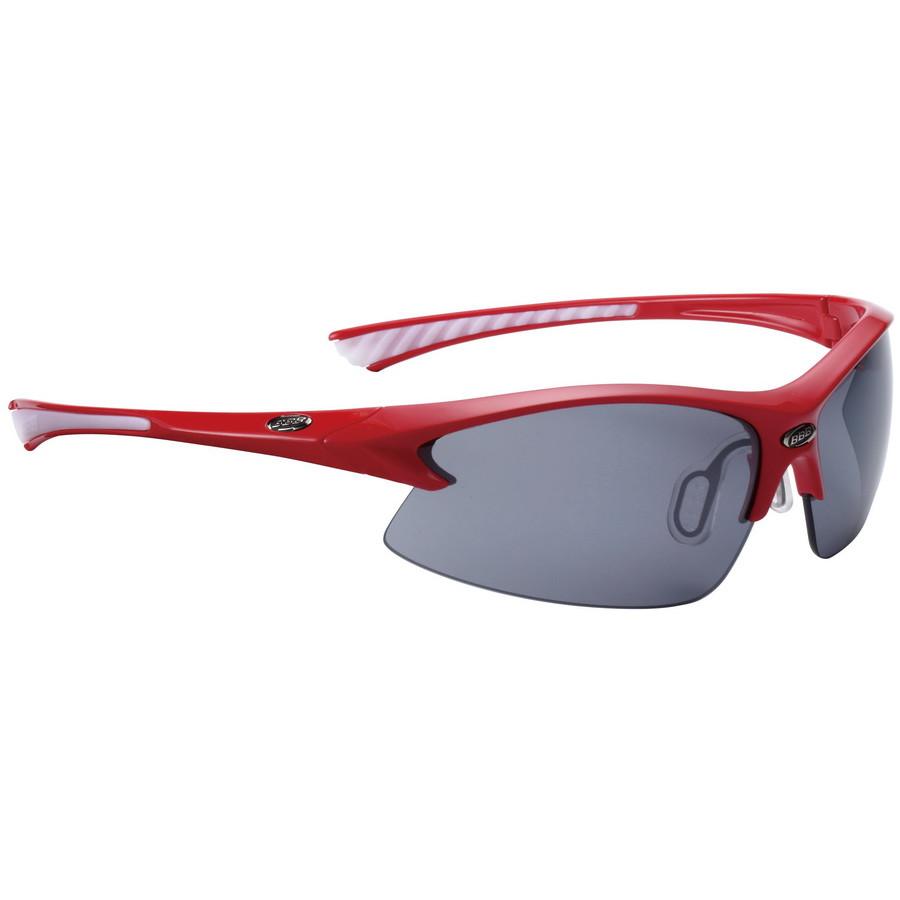 Bbb Impulse Solbrille (Rød)