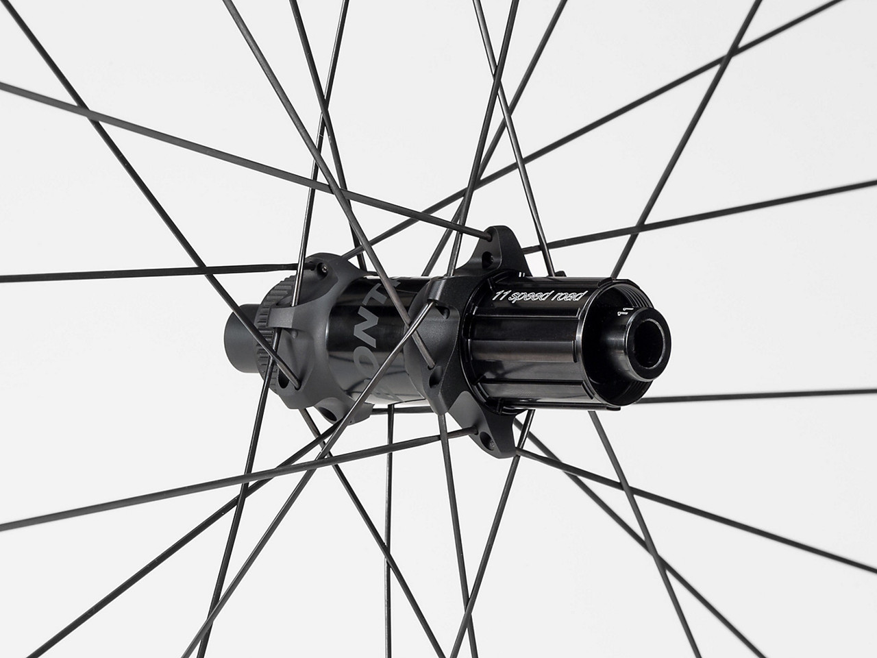 Image of   Bontrager Aeolus XXX 4 TLR Clincher Disc