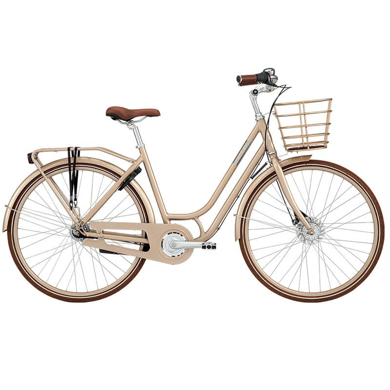 Norden Ellen N7 Køb Ny Cykel Her||> Børnecykler||> Pigecykel I Mange Varianter