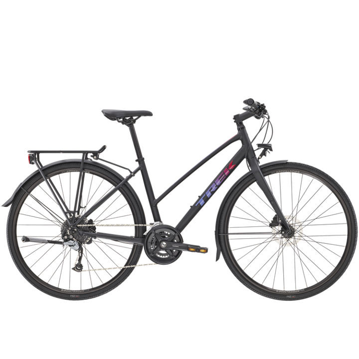 Image of Trek FX 3 Equipped Stagger