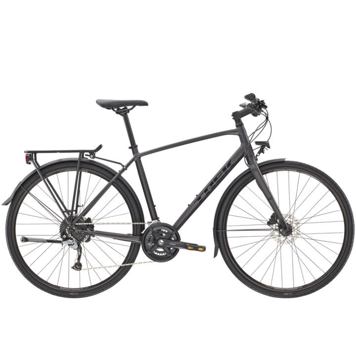 Trek FX 3 Equipped - 2021
