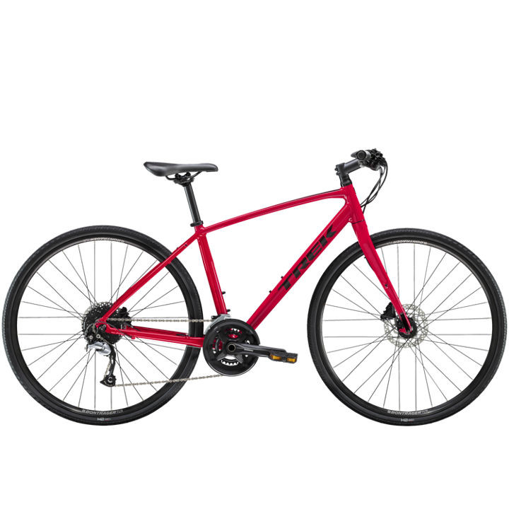 Image of Trek FX 3 Dame disc