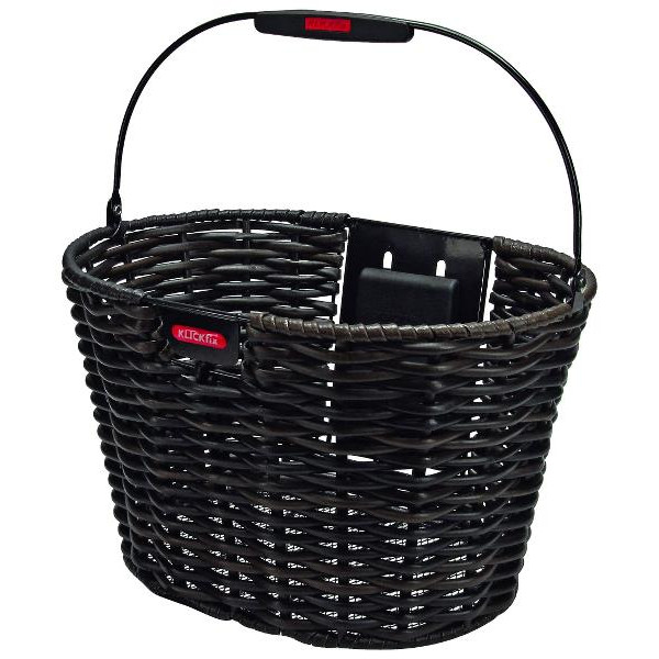 Image of Klick Fix - Front Structura oval 16L