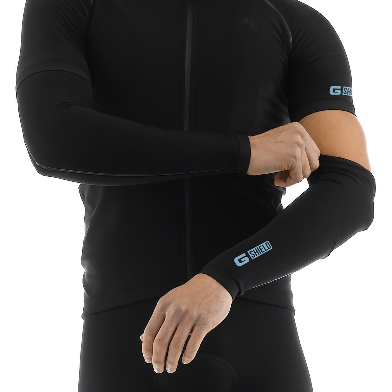 Giordana Armvarmere G-Shield