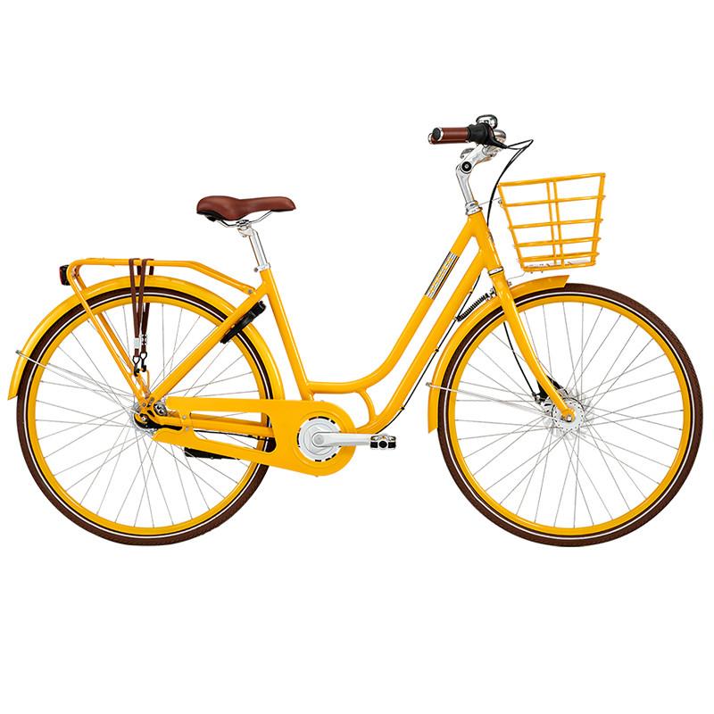 Norden Norden Ellen N7 Køb Ny Cykel Her  > Børnecykler  > Pigecykel I Mange Varianter