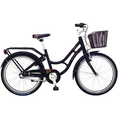 Kildemoes Bikerz Retro 20'' Køb Ny Cykel Her||> Børnecykler||> Pigecykel I Mange Varianter