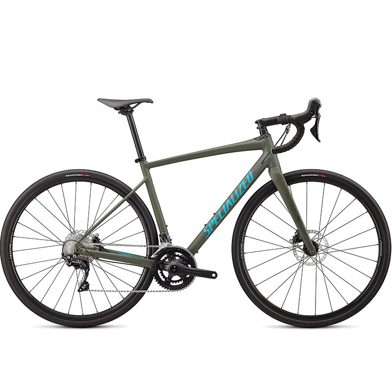 Image of Specialized Diverge Comp E5