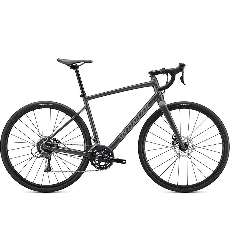 Specialized Diverge Base E5 - 2021