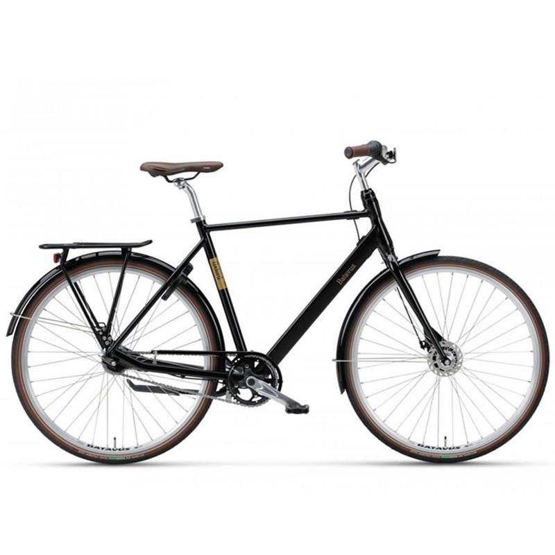 Batavus Batavus Oxford Men Køb Ny Cykel Her||> Herrecykler||> Herre Citybikes||Let Og Funktionel