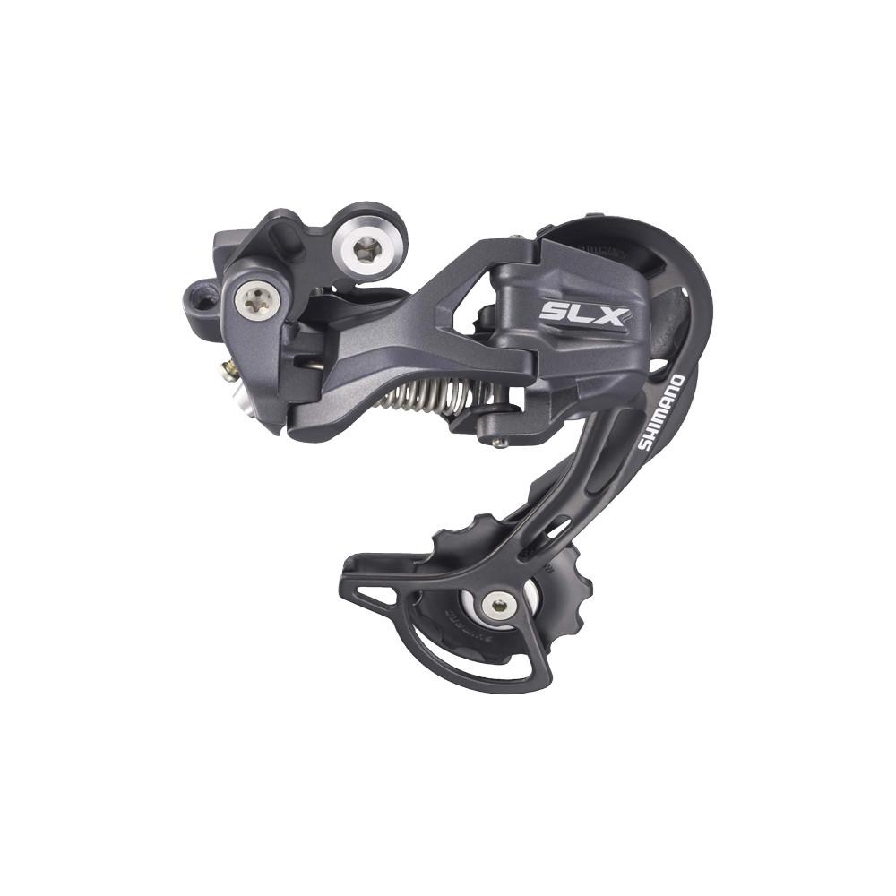 Shimano SLX M662 bagskifter - 9 gear