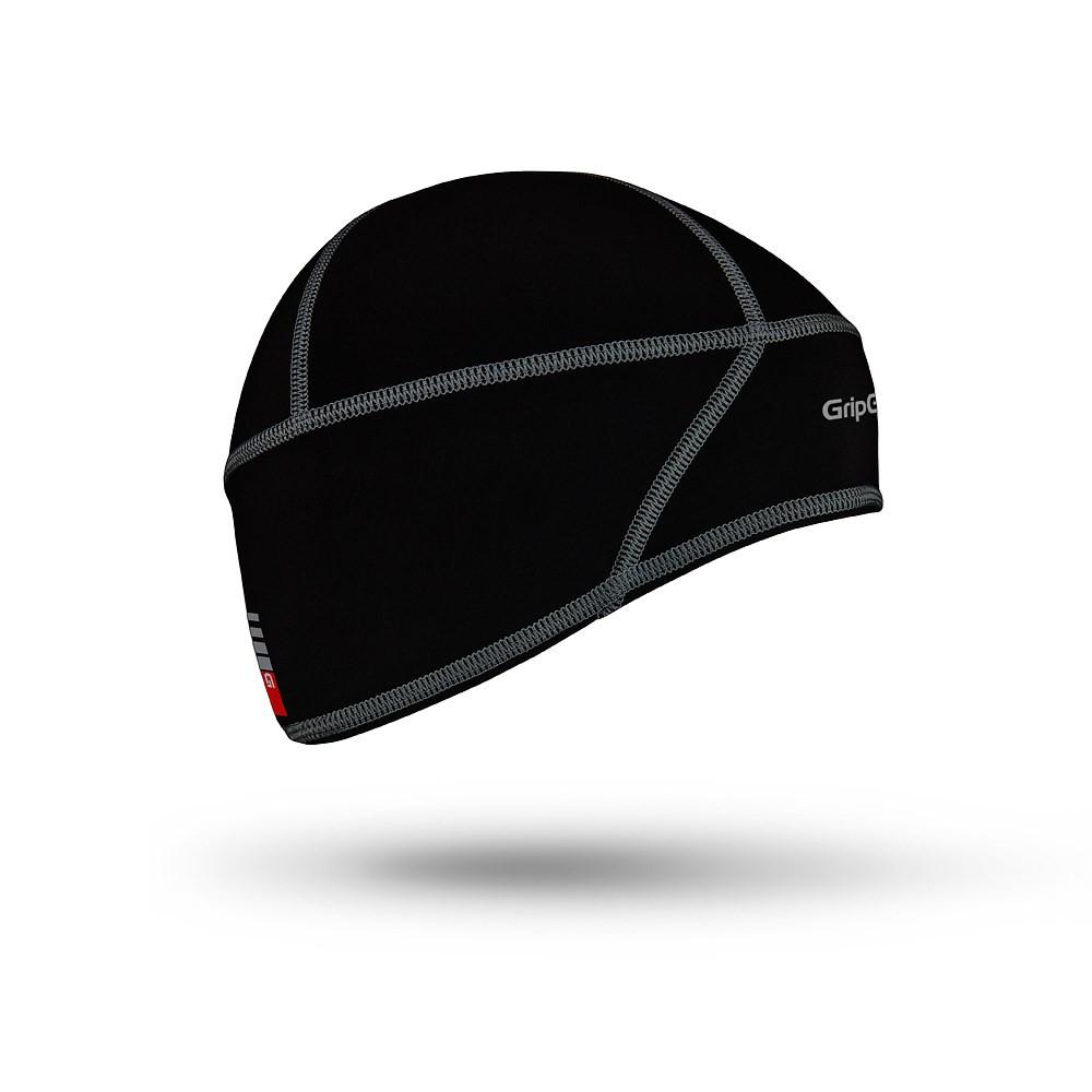 Grip Grab Skull Cap (Black, S) Cykel Tilbehør