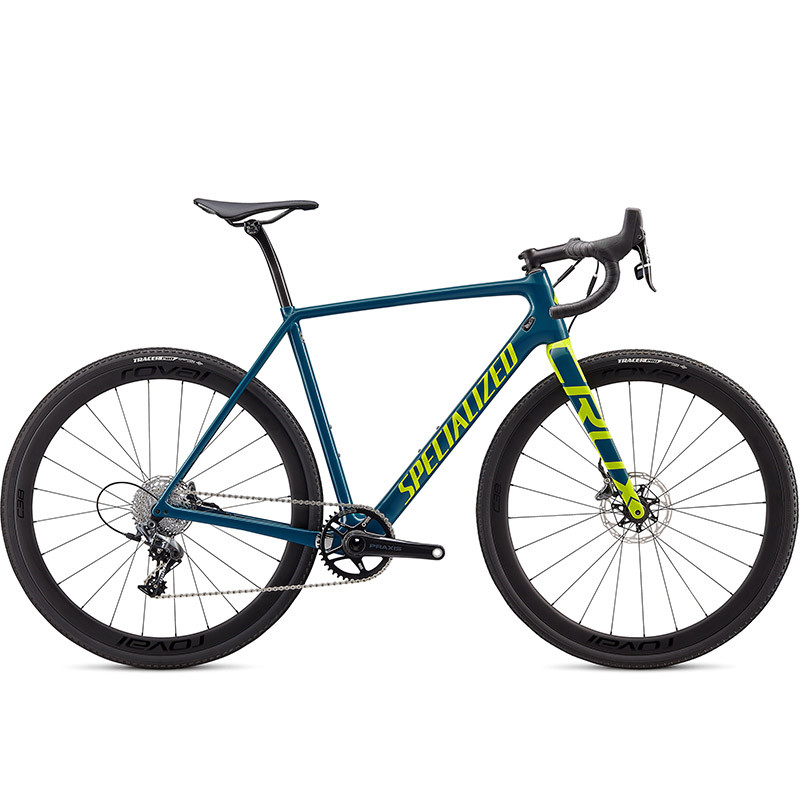 Image of Specialized Crux Expert