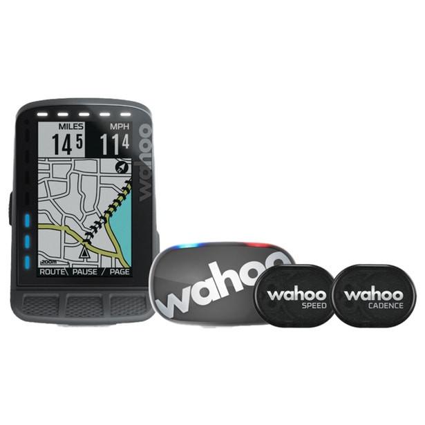 Køb Wahoo ELEMNT ROAM – Combo Bundle