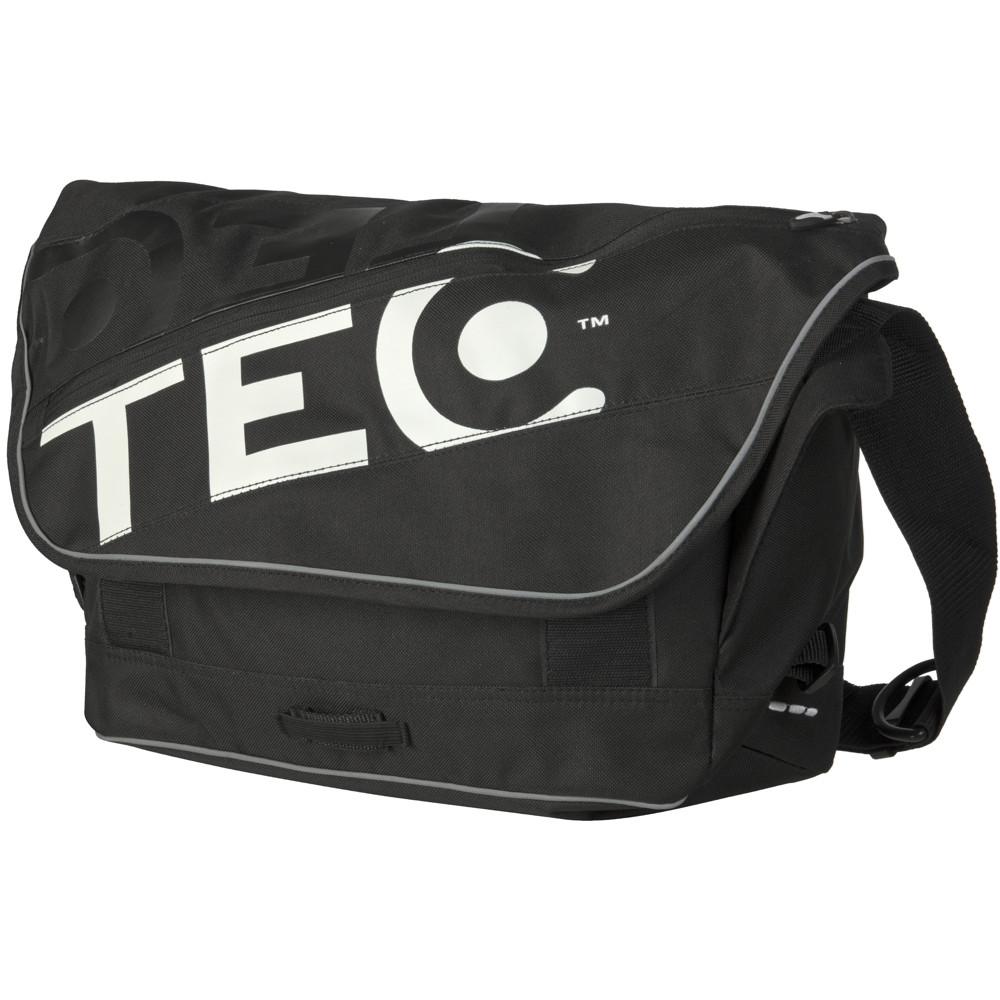 Tec Messengerbag | Rygsæk og rejsetasker