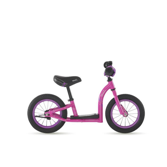 Everton Walk Bike 2015 - Pige- og drengecykel