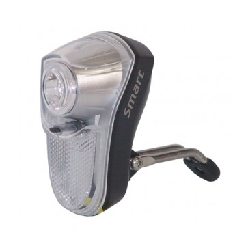 Image of Fast monteret - Hvidt skarpt lys