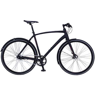 Kildemoes Logic Sport - 2018 Køb Ny Cykel Her||> Herrecykler||> Herre Citybikes||Let Og Funktionel