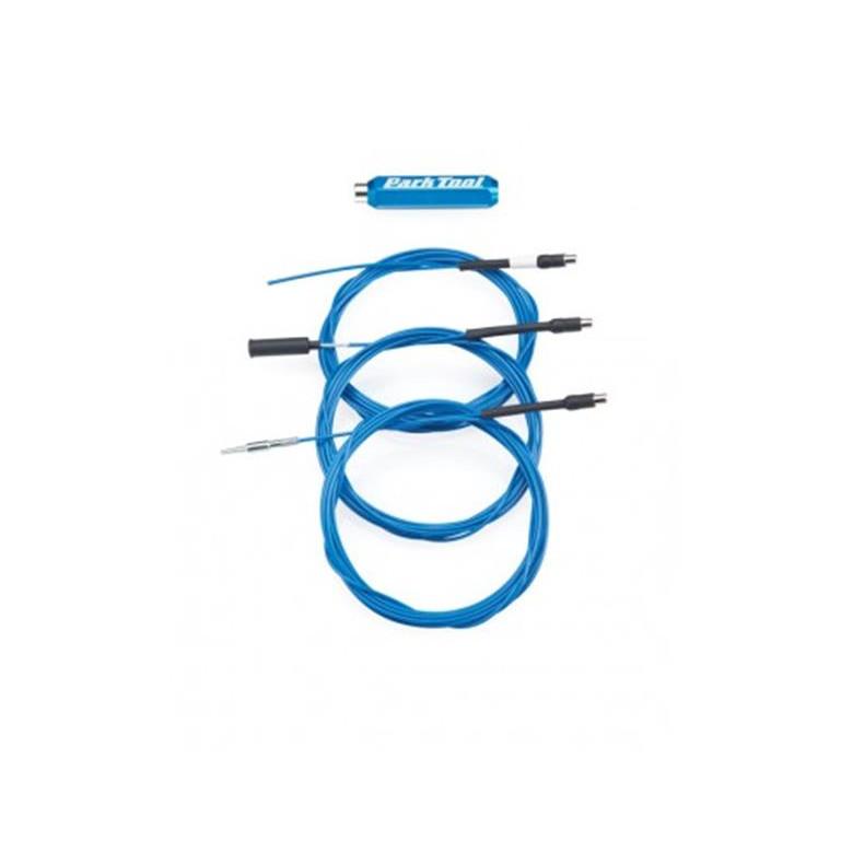 Park Tool - Kabelfører magnetsæt | Værktøj