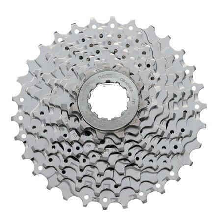 Shimano Sora Kassette Cs-Hg50 9G (12-27T) Cykel Tilbehør