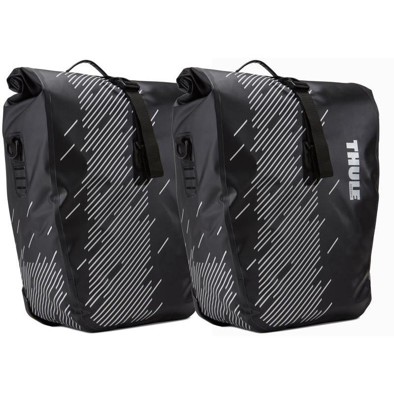 Thule Shield Pannier | Tasker til bagagebærer