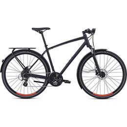 Specialized Crosstrail EQ - 2019 | City-cykler