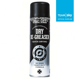MUC-OFF Dry de-greaser 500 ml | polish_and_lubricant_component
