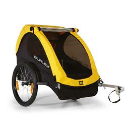 Burley Bee Cykelanhænger | bike_trailers_component