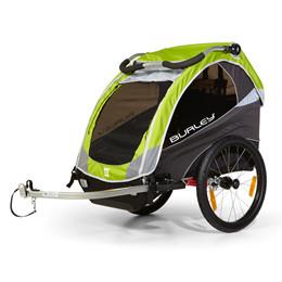 Burley D'Lite Cykelanhænger | bike_trailers_component