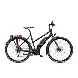 Batavus Zonar E-go Unisex - 2018 | City-cykler