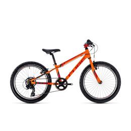 Cube Kid 200 - 2018 | City-cykler