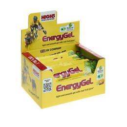 High5 EnergyGel - 20 stk | Energy gels