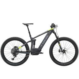 Trek Powerfly FS 9 Plus - 2019 | Mountainbikes