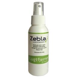 ZEBLA - Lugtfjerner til fodtøj | Personlig pleje