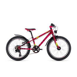 Cube Kid 200 allroad - 18 | City-cykler