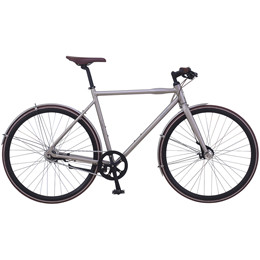 Kildemoes Urban Yob - 2018 | City-cykler