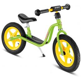 Moderne Puky LR 1 – Løbecykel - Passer perfekt til børn mellem 3 og 5 år! AU-62