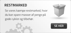 Cykler - Du finder et kæmpe udvalg hos Cykler.dk