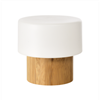 GOOD CONCEPT LED LAMPE SISTER BAMBOO 4 STK.