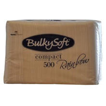 SERVIET 1-LAGS 33X33 CM BUTTERMILK 3000