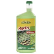 ALGEFJERNER ALGEFRI