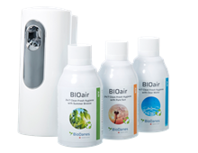 BIO AIR FRAGRANCE NEUTRAL 1 STK.