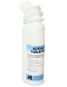 ALKALISK TOILETRENS 750 ML