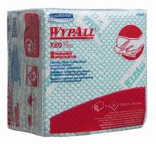 KLUDE WYPALL 1-LAGS X80 GRØN 240 ARK