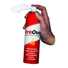 FIREOVER 250 ML