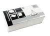 SERVIET 2-LAGS 40X40 CM 1/8-FOLD 1500 ST