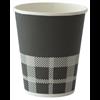 PAPBÆGER CAFE IZZA CUPS 24 CL 800 STK