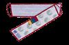 MOPGARN MED VELCRO MIKRO VISION 40 CM
