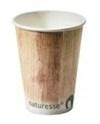 CARDBOARD CUP 2 DL 50 STK.